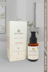 BİOTERRA - Bioterra Organik Anti Aging Intense Cream 50 ml (Yaşlanma Karşıtı Yoğun Bakım Kremi)
