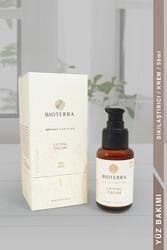 BİOTERRA - Bioterra Organik Lifting Cream 50 ml (Sıkılaştırıcı Krem)