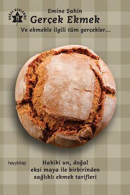 hay kitap - Gerçek Ekmek Emine Şahin