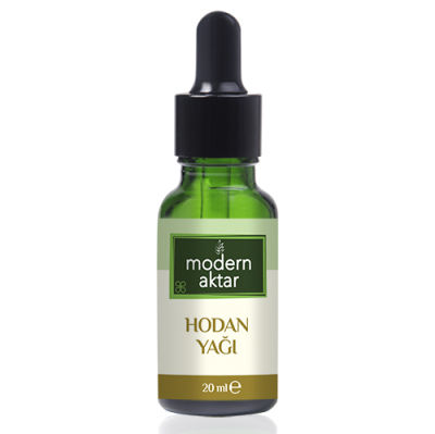 Modern Aktar - HODAN YAĞI BORAGE OIL 20mL.