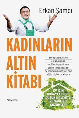 hay kitap - Kadınların Altın Kitabı Erkan Şamcı
