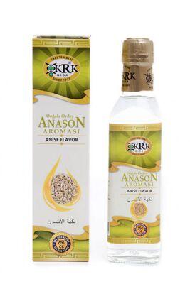 - Krk Anason Aroması 250 ml