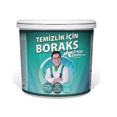 ERKAN ŞAMCI - TEMİZLİK İÇİN BORAKS 750 GR